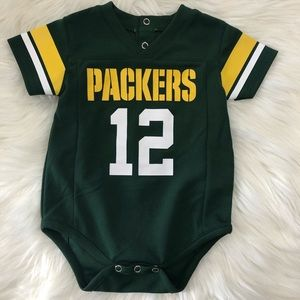 NFL Packers | #12 Rodgers Greenbay Packers Jersey